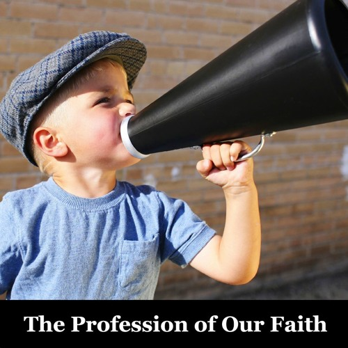 The Profession of Our Faith