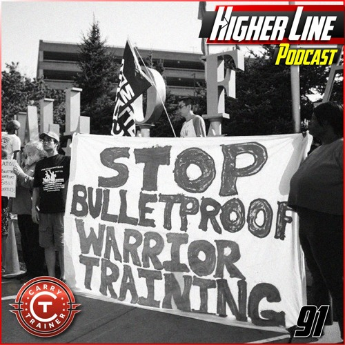 Mayor Outlaws Warriors | Higher Line Podcast #91