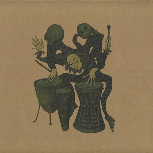 Unknown Artist - A1 (Joker 001) Biniak Remix