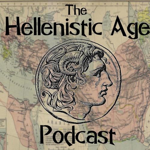 Interview: On the Seleucid Empire w/ Dr. Kyle Erickson