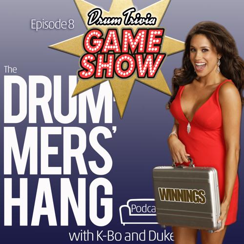 Drummer Trivia - Drummers' Hang Ep. 8
