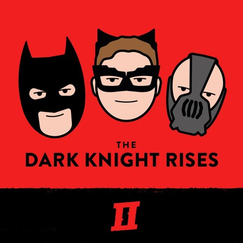Season 5 Episode 1 - The Dark Knight Rises