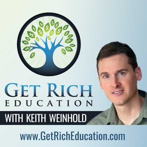 273: Real Estate vs. Stocks with Brent Sutherland