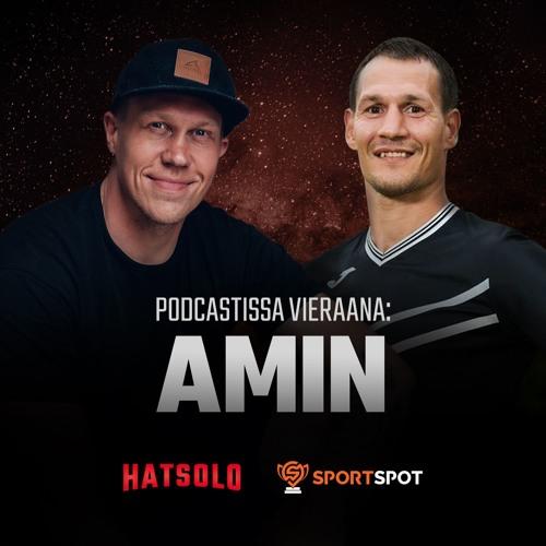 Hatsolo X Sportspot | Amin