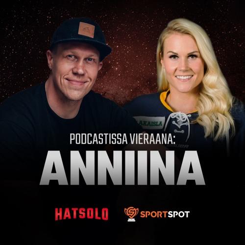 Hatsolo X Sportspot | Annina