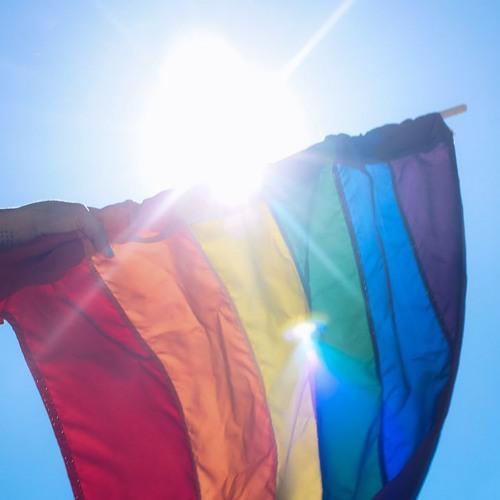 """Podcast: ÖGB-Sondersendung """"Gay Cops"""""""