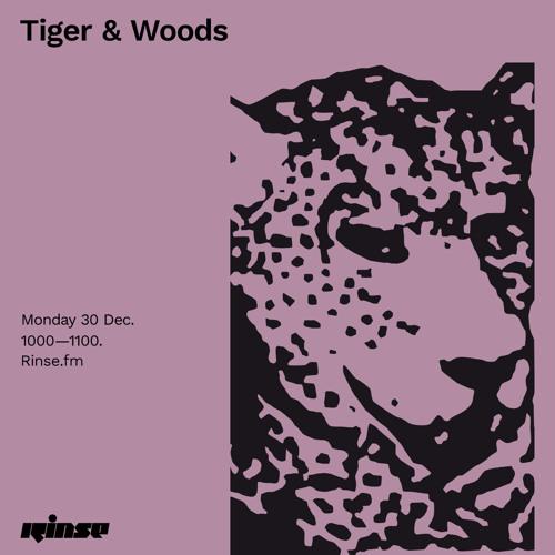 Tiger & Woods - 30 December 2019