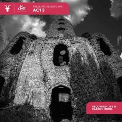 AC13 - Remote Mix 001