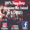 100% Vigro Deep #Amapiano Mix (mixed by DJ FIBBS)