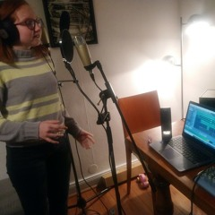 Lucie covering Say Something