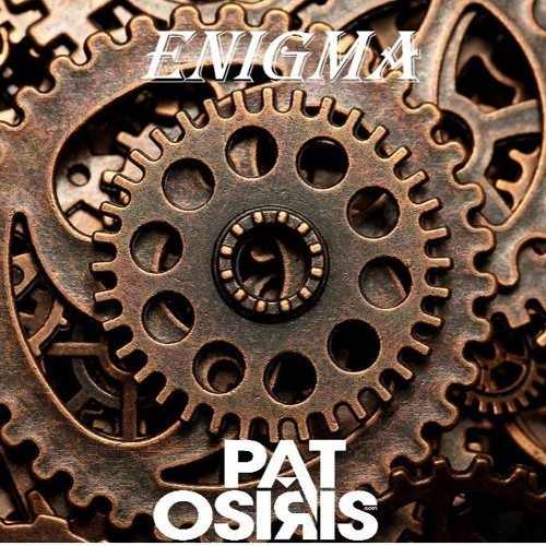 Pat Osiris - Enigma - January 2020 Mix