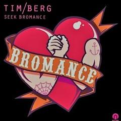Tim Berg - Seek Bromance (Norman Remix)