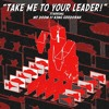 Download King Geedorah and MF DOOM - Take Me To Your Leader full album Mp3