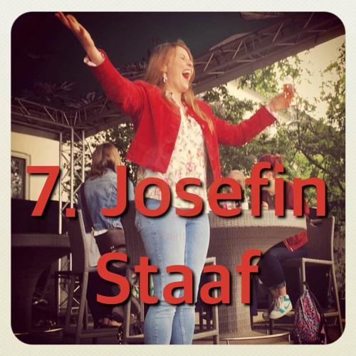 7. Josefin Staaf / Elinor Elinor Elinor