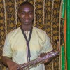 Download Sweet Sacrament Divine played on the Alto Sax by Eustace Kumi-Bruce Mp3
