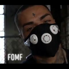FOMF - Lyric Love (Prod. By CookedByCon)