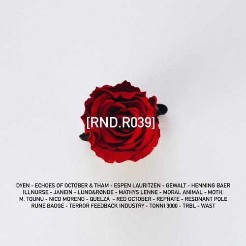 [RND.R039] - VARIOUS ARTISTS