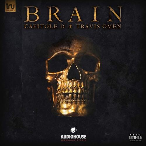 Brain ft.Travis Omen (2020)