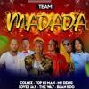 Download Dj HighMix - Best Of TEAM MADADA #Afro #Raboday #mixtape Mp3