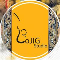 cheri tang may-lojig studio Artwork