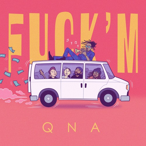 Fuck'M (Feat. Theo Croker)