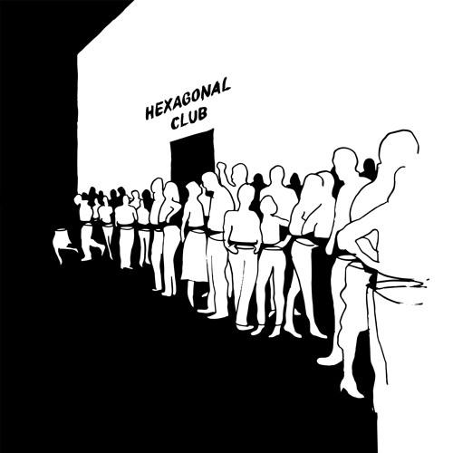 Various - Hexagonal Club LP (Previews)