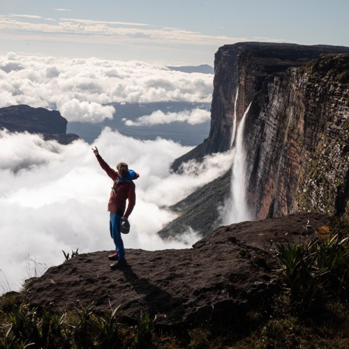 Episode 031: Mount Roraima - The Summit