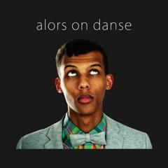 Stromae - Alors On Danse (Carlos Ladeira bootleg)