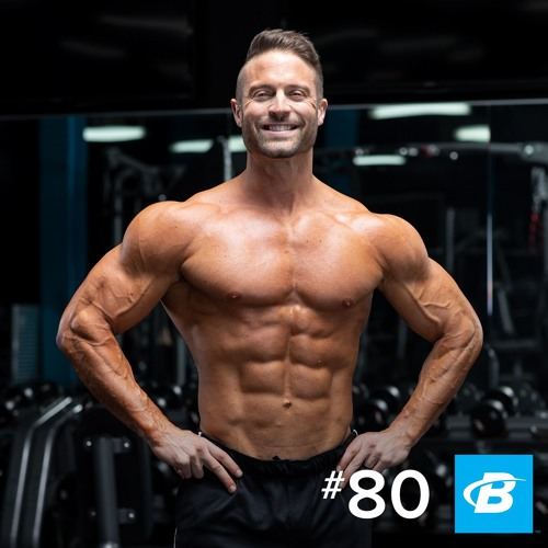 Episode 80 - Spreading the Good Word of Fitness with Trainer Mike