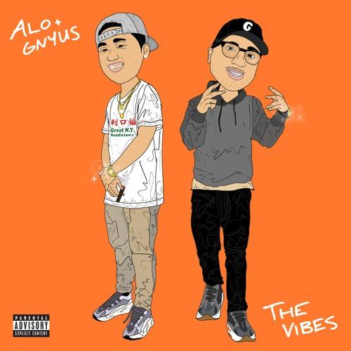 ALO & Gnyus - The Vibes
