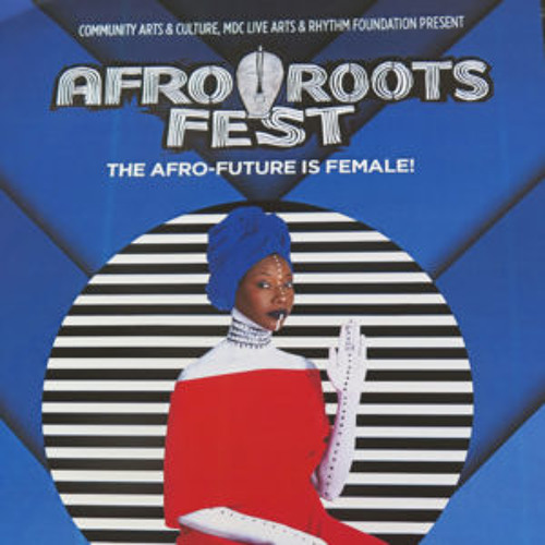 The Afro Roots Festival in Miami