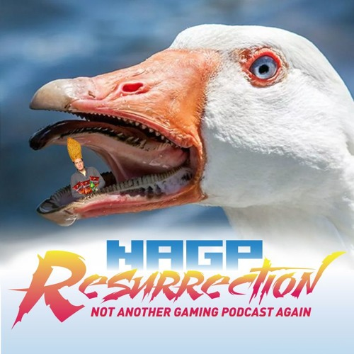 NAGP Resurrection Episode 53: The Game Awards 2019 Review!