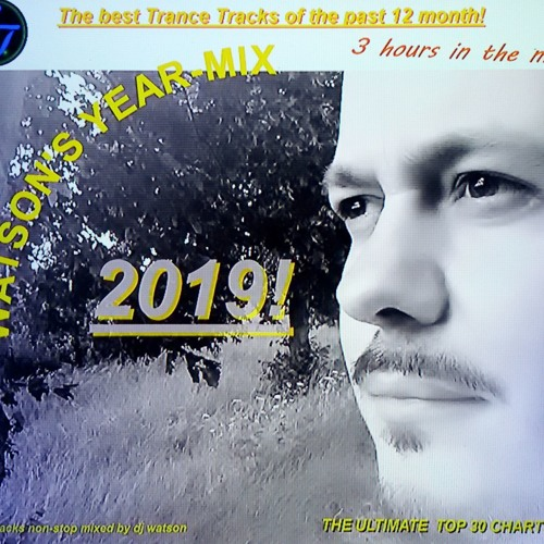 Long Live Trance Session 149 Special Top 30 Year-Mix-Chart 2019
