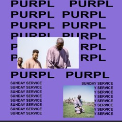 Father Stretch My Hands- Oro Mix (Kanye West x Sunday Service)