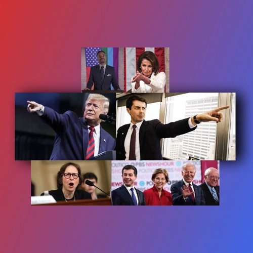 Trump v Buttigieg: The Musical
