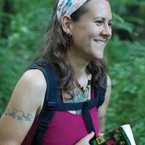 Wander, Forage & Wildcraft: Episode #2 - Meet Abby Artemisia