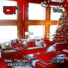 Deep Therapy Volume #55 - Happy New Year's Special With Guest DJ B - 12