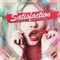 Benny Benassi - Satisfaction (GrooverOz Rmx Version)