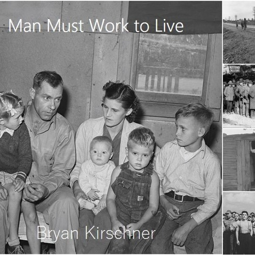 Man Must Work To Live EP
