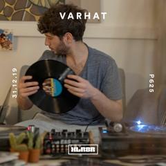 XLR8R Podcast 625: Varhat