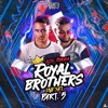 LOS PARGA - Royal Brothers Part.5 (Live Set) #Masquetribal #Manglar 2020