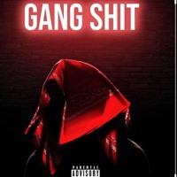 AceSB Ft 10 Flames -Gang Shit Artwork