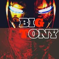 Big Tony ft Don B Artwork
