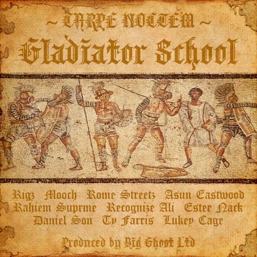 Carpe Noctem - Gladiator School