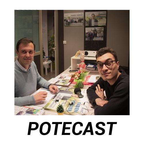 Potecast - S01E01 - Avec Fabien Verdier