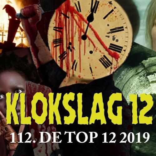 112. TOP 12 2019 (#okseltentakel)