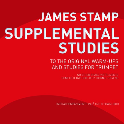 Accompaniments to James Stamp Supplemental Studies