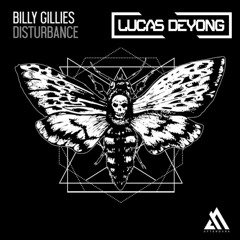 Billy Gillies & Nadia Ali - Rapture Disturbance (Lucas Deyong Mashup) [FREE DOWNLOAD]