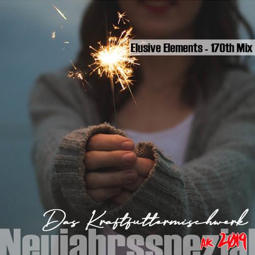 2020 Neujahrsspezial 4: Elusive Elements - 170th Mix