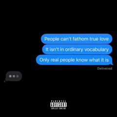 Love Troubles (feat. 2WAVYJon)
